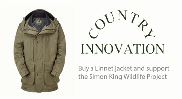 Country Innovation Linnet Jacket