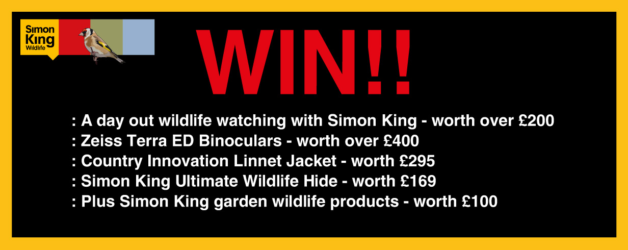 Simon King Wildlife Shop
