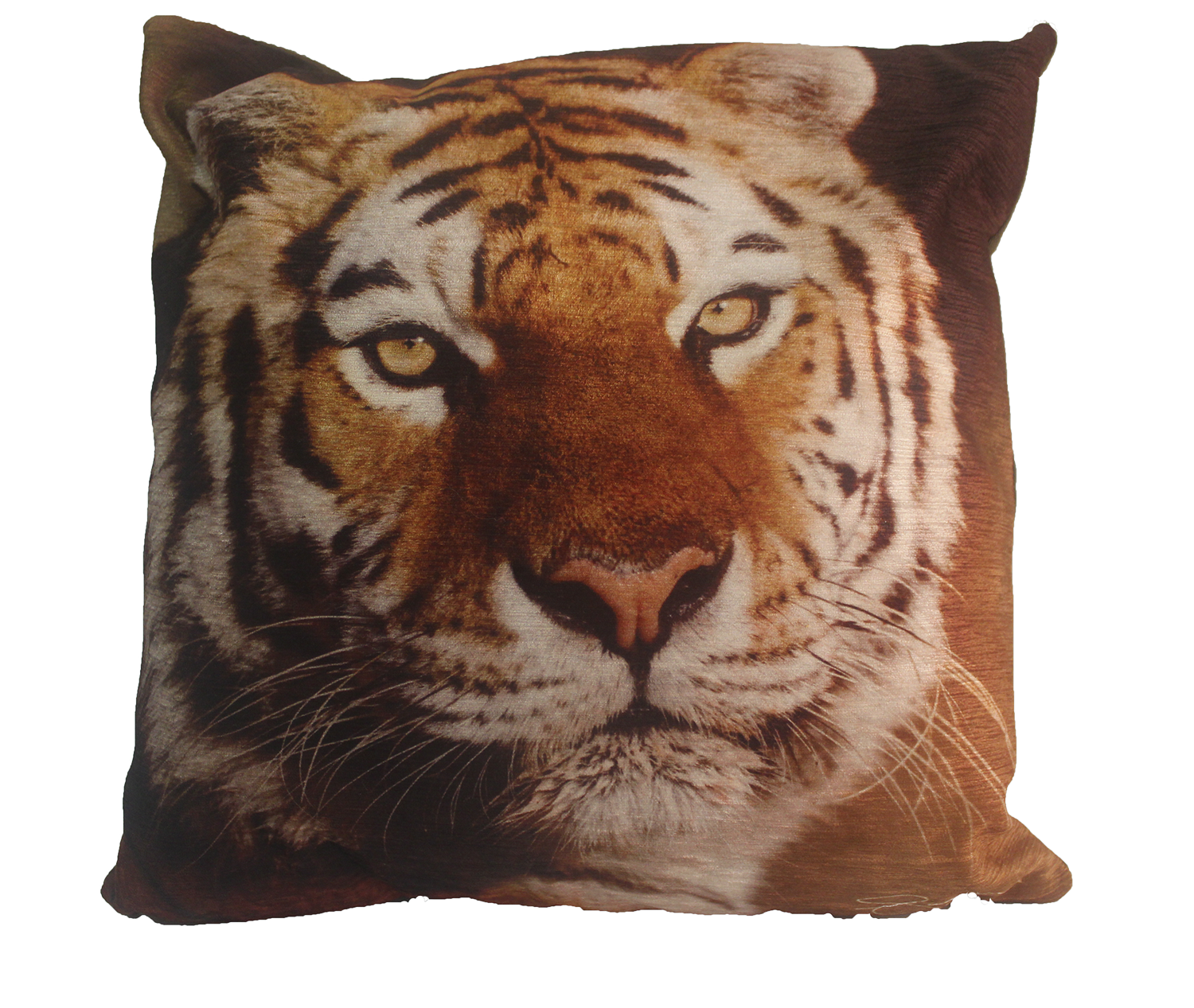43cm Cushion – Tiger