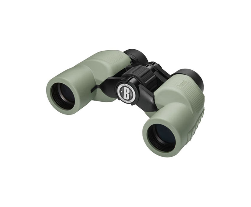 Bushnell Nature View® 6x30mm Porro Prism Binocular