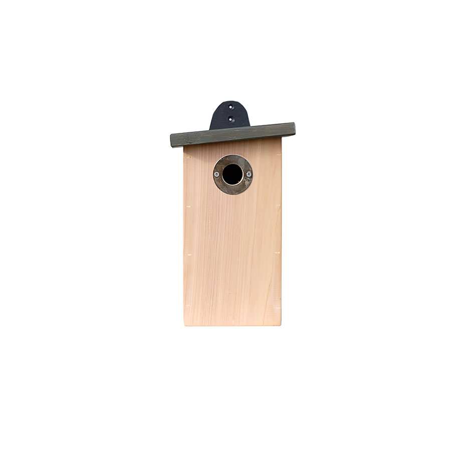 Cat Predator Proof Nest Box