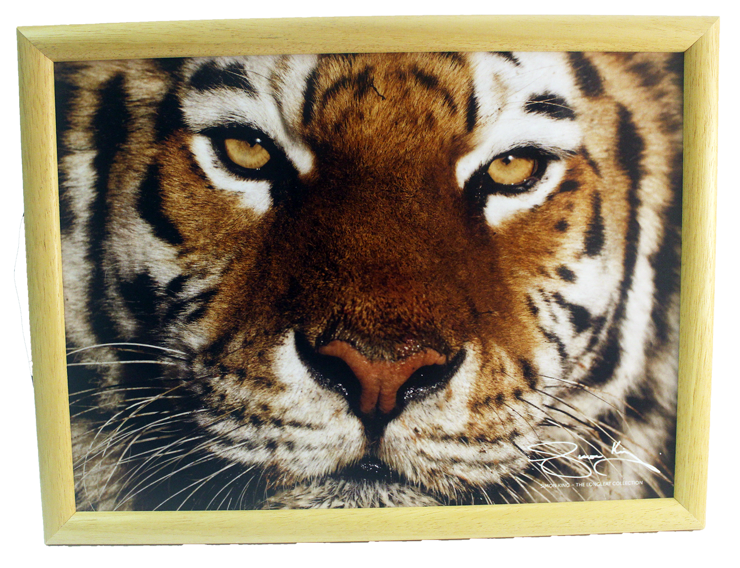 Cushion Tray – Tiger