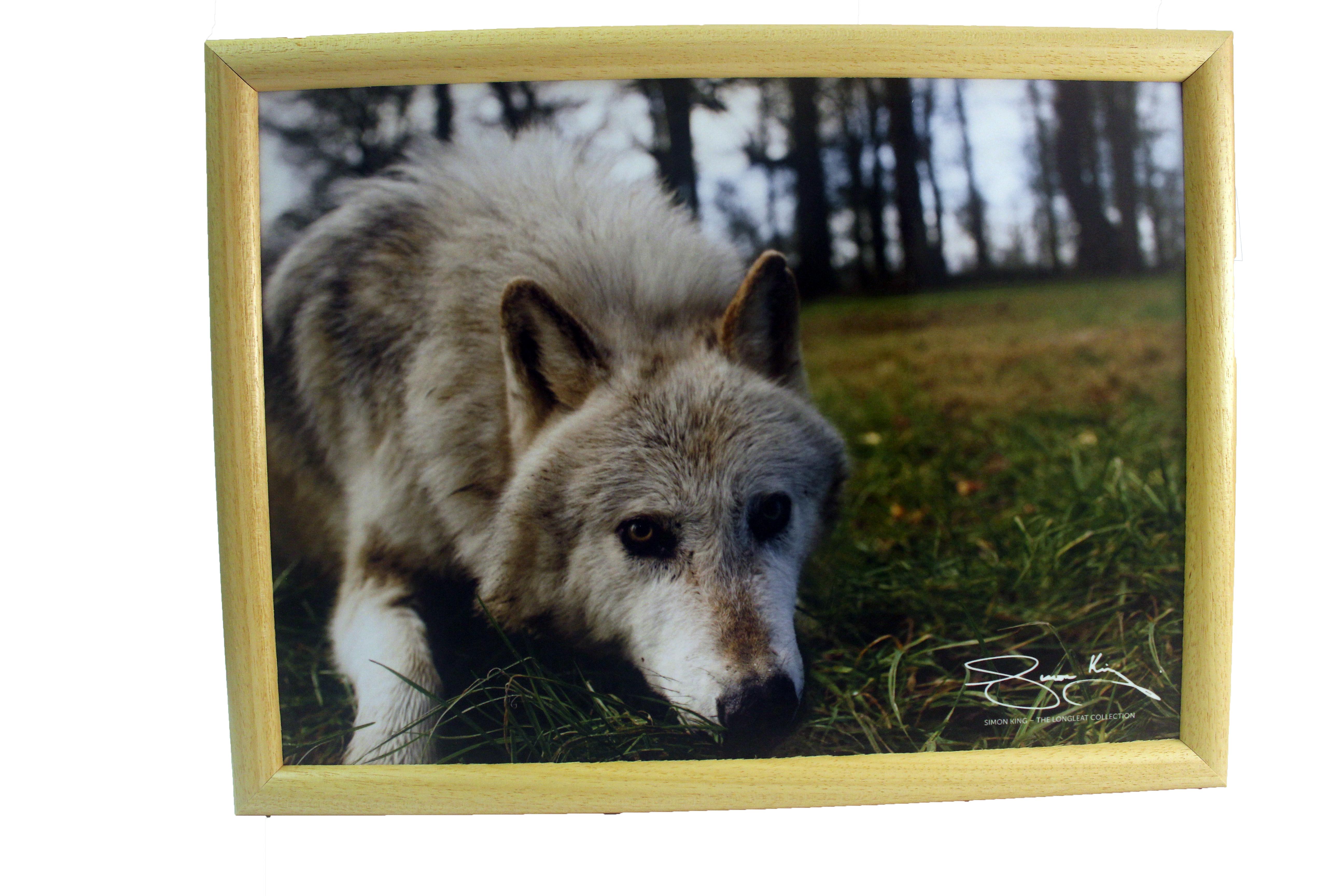 Cushion Tray – Wolf