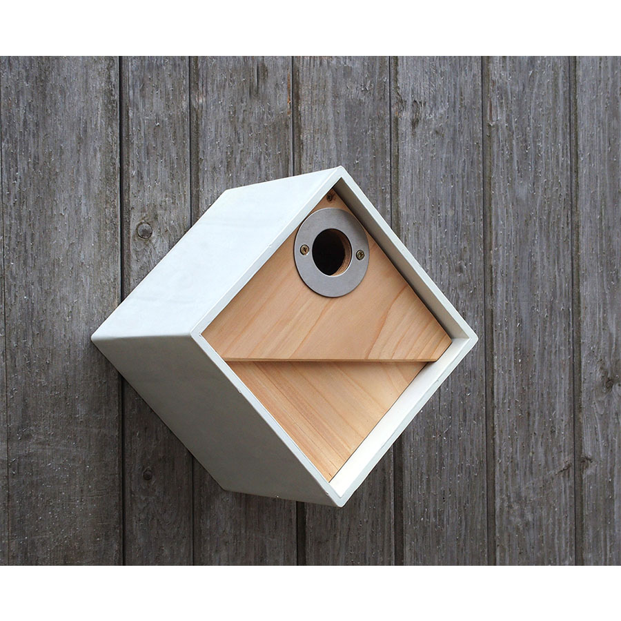 Contemporary Urban Nest Box