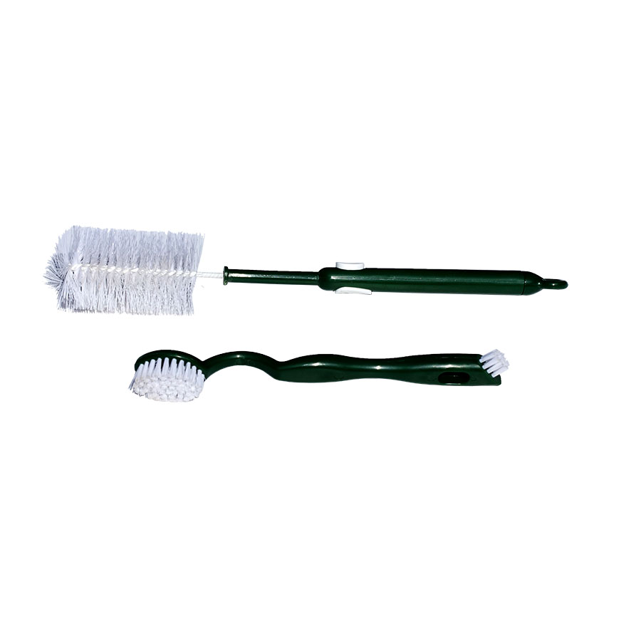 Hygiene Brush Cleaning Kit