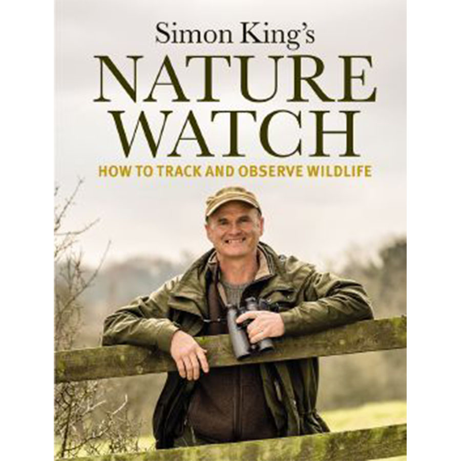 NatureWatch Book- Signed Copy