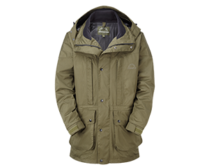 Linnet Jacket – By Country Innovation