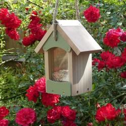Bird Barn
