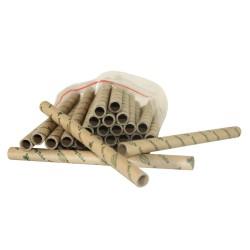 Cardboard Bee Tubes