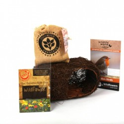 Wildlife World Bird Gift Pack