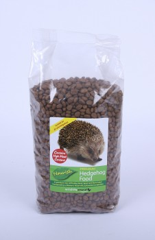 Nourish Hedgehog Food Dry 1kg