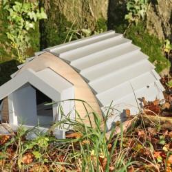 Hedgehog Barn