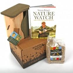 Simon King Gift Pack