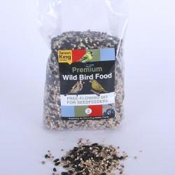 Premium Wild Bird Food – Mix 2