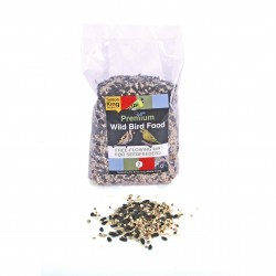 Premium Wild Bird Food – Mix 2