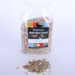 Premium Wild Bird Food – Mix 3