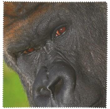 Lens Cloth - Gorilla Eyes