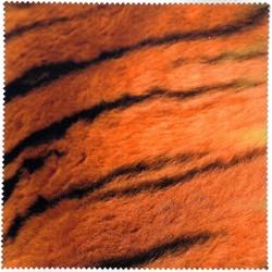 Lens Cloth – Tiger Skin