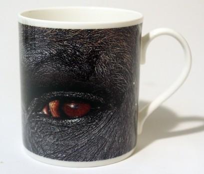 China Mug - Gorilla Eyes