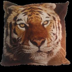 43cm Cushion – Tiger