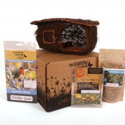 Simon King Cabin Gift Pack