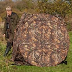 Simon King Wildlife Hide