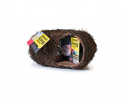 Simon King Brushwood Nester