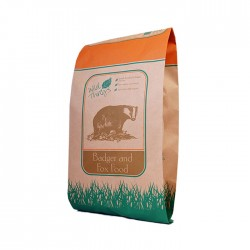 Wildthings Badger & Fox Food