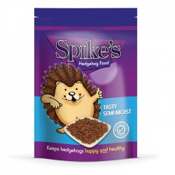 Spikes Semi Moist Hedgehog Food