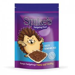 Spikes Semi Moist Hedgehog Food