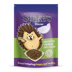 Spikes Delicious Dry Food