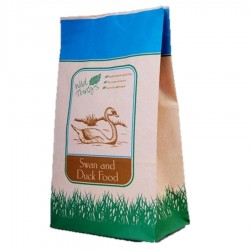 Wildthings Swan And Duck Food