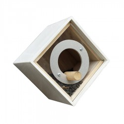 Urban Bird Feeder – Contemporary