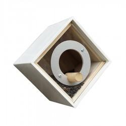 Urban Bird Feeder – Contemporary
