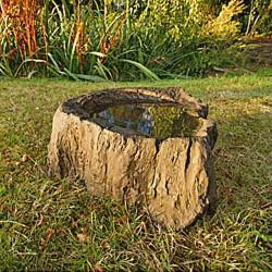 Simon King Wildlife Bird Bath