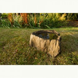 Simon King Wildlife Bird Bath