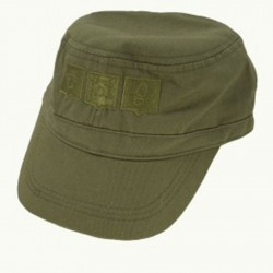 Simon King Wildlife Cap