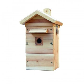Premium Camera Nest Box System